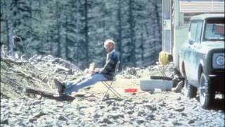Mount St Helens - USGS video of the eruption and its impact