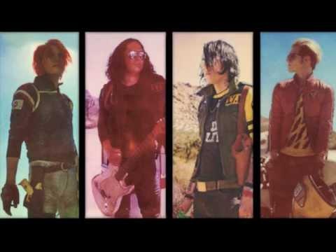 Zero Percent (Bonus Track) - Danger Days - My Chemical Romance