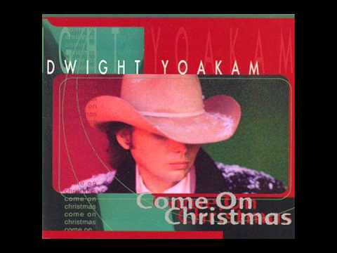 Dwight Yoakam - Santa Can