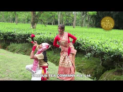 Bihu Dance video
