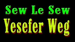 Ethiopian Video-Sew Le Sew ( Yesefer Weg ) Compilation