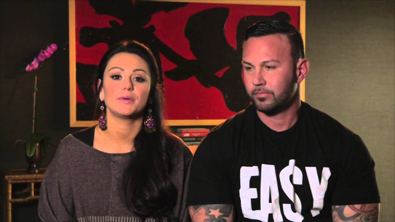 Marriage Boot Camp Reality Stars Jwoww Roger Youtube
