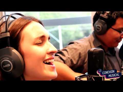CONPAZ COMPUESTO - Una Razón Para Luchar (En vivo - Radio Nuevo Tiempo Brasil)