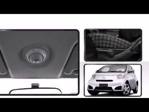 2013 Scion iQ Video