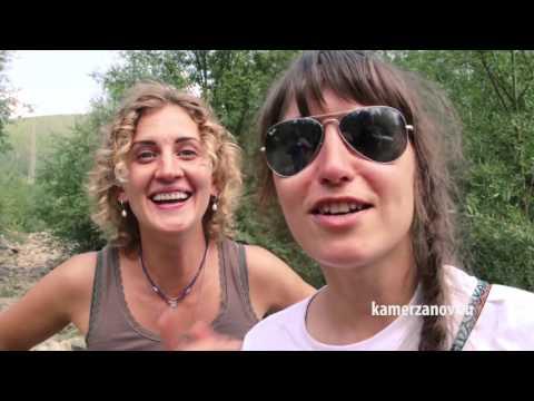 Самые веселые моменты экспедиции Новосибирск-Магадан 2014