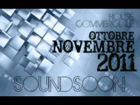 New Single - La migliore musica House Commerciale - Novembre 2011 - Best New House Music