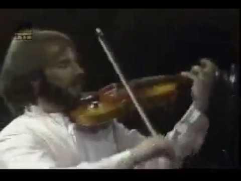 Jean-Luc Ponty - Mystical Adventures (Part 3)
