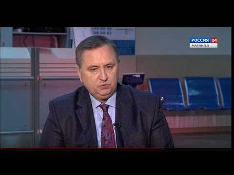 Россия 24. Вести Марий Эл 12 12 2017