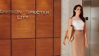 Meghan Markle torna a recitare in Suits? Ecco la proposta di contratto davvero stellare