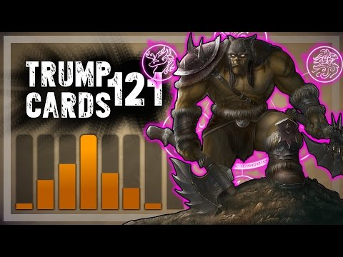 Hearthstone: Trump Cards - 121 - Arcane Hunter (Hunter Arena)