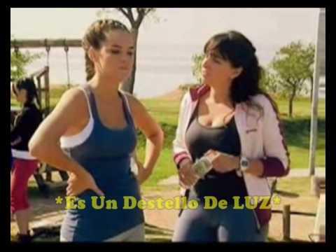 Luz Cipriota en Valentino El argentino...