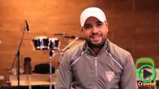 Douzi LIVE Sur Mawazine 2014 5 Juin à Salé Moroccan stage  - الدوزي في موازين 2014