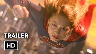 "Supergirl 2x22 Trailer ""Nevertheless, She Persisted"" (HD) Season 2 Episode 22 Trailer Season Finale"