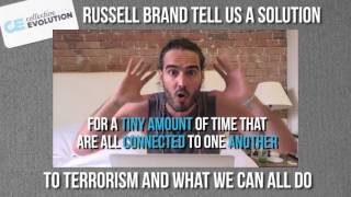 Solution To Terrorism. You Need To Hear This!