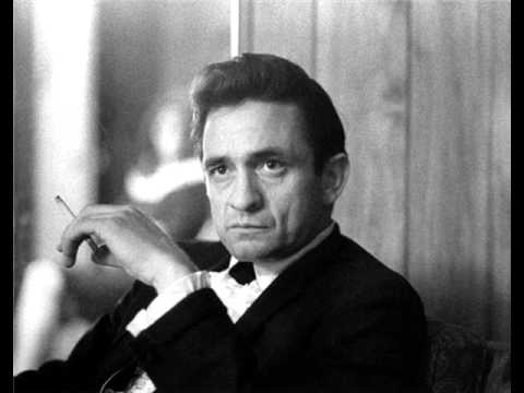 Johnny Cash - Alamo