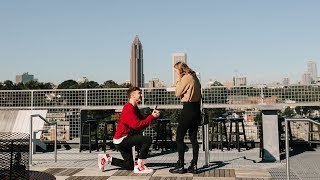 From Friend Zone To Engaged (My Proposal)