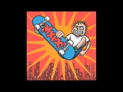 MxPx - Twisted Words