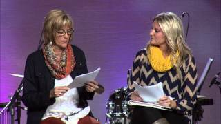 Praying through the Prodigal Years - Marlae & Michelle