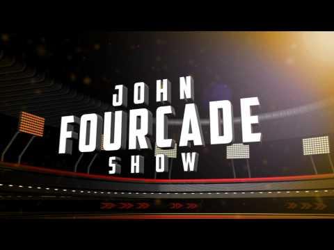 John Fourcade Show - 2014 Open