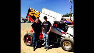 Brandon Wright Motorsports Evolution of the 24