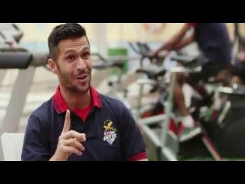 Luis Garcia Atletico de kolkata talks about ISL