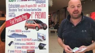 Lotteria Coppa Italia 2017
