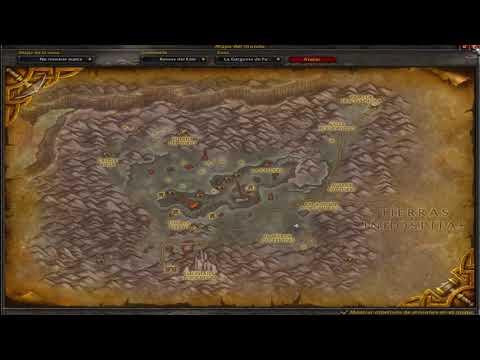 Guía de Sastrería I Farmeo de paños de Seda y Tejido Mágico I World of Warcraft