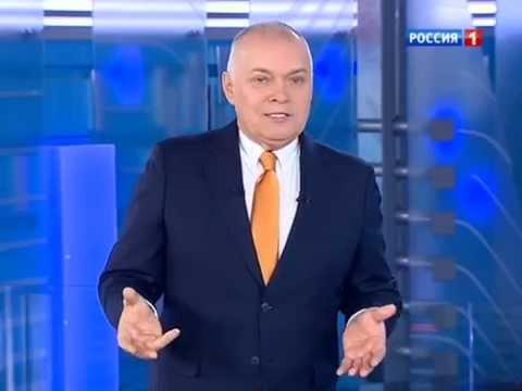 Киселев разобрал Порошенко по слоям