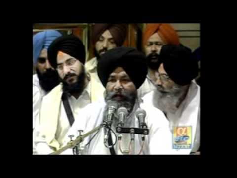 Dhan Dhan Hamare Bhag - Bhai Nirmal Singh - Live Sri Harmandir...