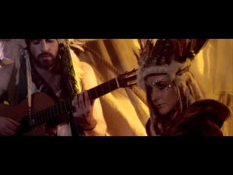 CRYSTAL FIGHTERS - CHAMPION SOUND ((OFFICIAL VIDEO))