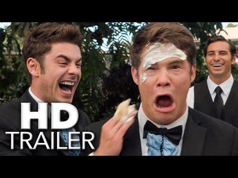 MIKE AND DAVE NEED WEDDING DATES Trailer German Deutsch 2016 (HD)