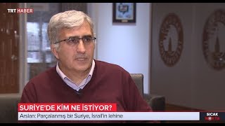Suriye'de kim ne istiyor? Dolandırıcılara nasıl kanıyoruz?