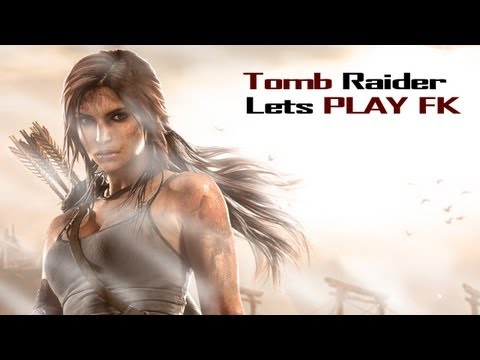 Lets Play Tomb Raider German) Part 7