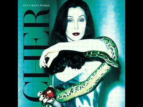 Cher - I Wouldn