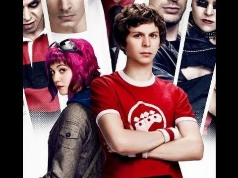 Scott Pilgrim DVD - Director Interview
