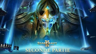 StarCraft II - Legacy Of The Void : Seconde Partie