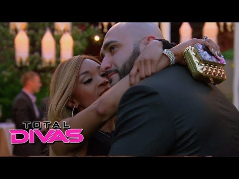 Cameron finally tells Vinnie that she loves him: Total Divas Season 2 Finale, June 1, 2014
