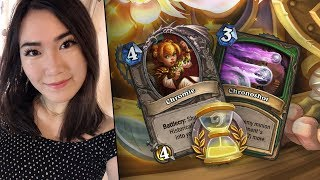 Hafu's Taverns of Time Card Review! New Cards!