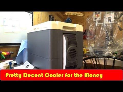 Coleman Powerchill 40 Cooler Review