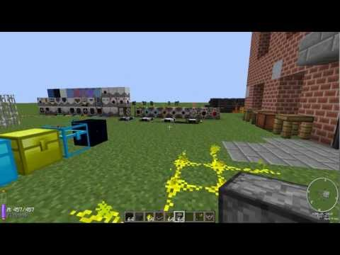 Carpeta Minecraft 1.5.2 con más de 80 mods.