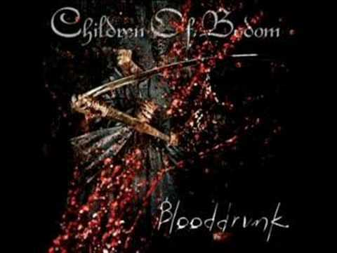Children Of Bodom - Lobodomy