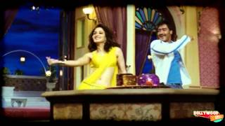 Himmatwala - Himmatwala Movie Review - Latest Bollywood Hindi Film - Ajay Devgan, Tamannaah