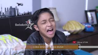 Keisha Alvaro; Titisan Pasha Ungu | Selebrita Siang On The Weekend 26 April 2020