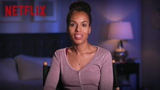 American Son: Global Audience | Behind the Scenes | Netflix