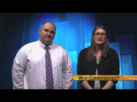 Nashua School District - COMPETENCY BASED VIDEO I