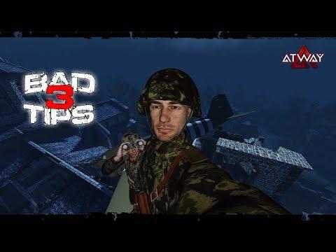 Heroes & Generals. Bad Tips 3. Герои и Генералы. Вредные советы 3
