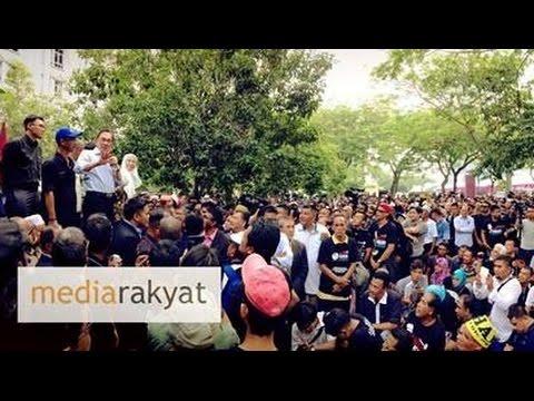 Anwar Ibrahim: Kalau Dengar Hujah Peguam Saya & Hujah Peguam Umno, Kita Menang