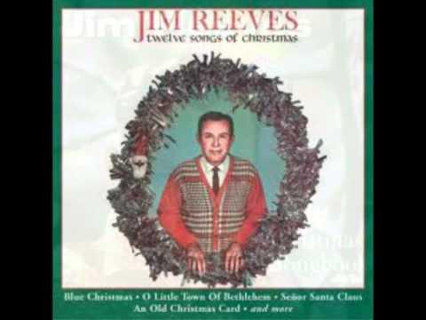 Jim Reeves  Marys Boy Child