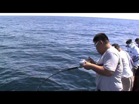 Fymac Fishing:31/03/2013 Tan(Singapore)