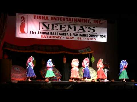 Haryanvi Folk Dance.mp4 video